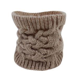 ... ECHARPE - FOULARD Femmes Hommes Hiver chaud Câble Infinity tricotées ... abfc71e1e9d