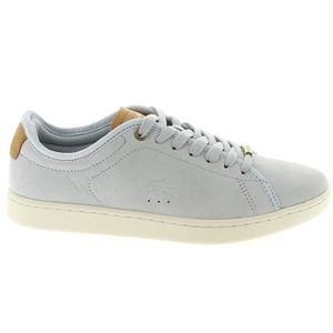 8 LACOSTE EVO Baskets 317 basses CARNABY xPXq74A