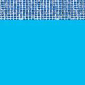 coque liner liner piscine 75100 bleu fonc et frise piscine o - Liner Piscine Hors Sol Ronde 75 100