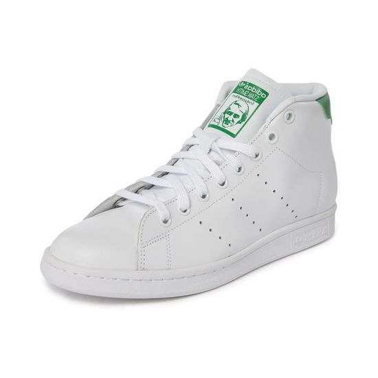 stan smith homme mid