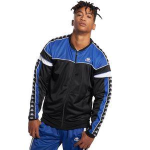 les ventes en gros frais frais nouveau pas cher Kappa Homme Manteaux & Vestes / Veste mi-saison légère Tana noir XL