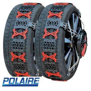 CHAINE NEIGE Chaine neige Polaire Polaire Grip - 3664956363694