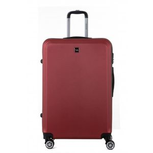 VALISE - BAGAGE TRAVEL WORLD - Valise trolley grande taille, valis