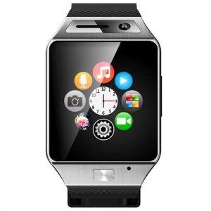MONTRE CONNECTÉE Smartwatch Bluetooth caméra 2MP montre téléphone c