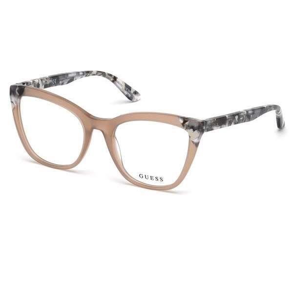 bf028b0cf9a01a Lunettes de vue Guess GU 2674 059 - Achat   Vente lunettes de vue ...