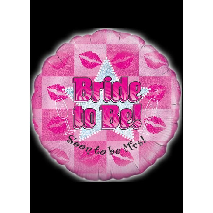 Partie de poule rose mariée d être ballon d hélium étoiles - Achat ... 1ce66ea88bf