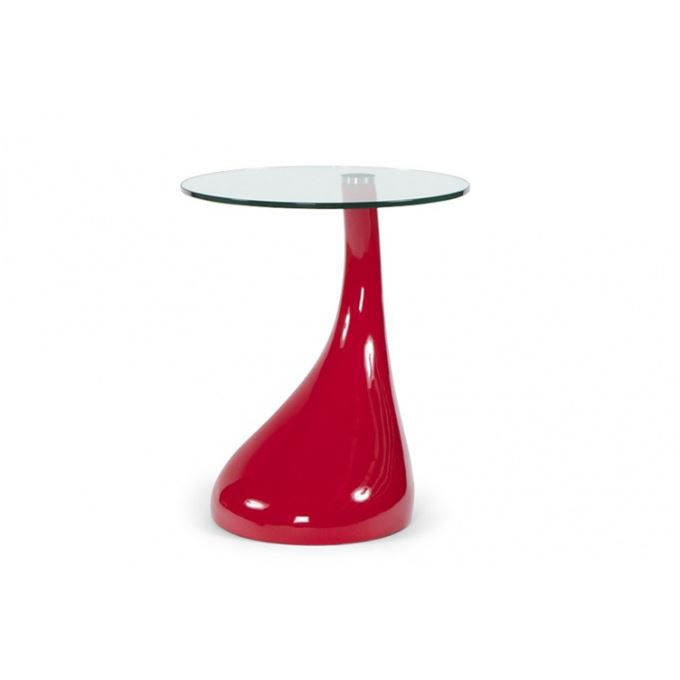 table d 39 appoint design snoopy rouge achat vente table d 39 appoint table d 39 appoint design snoo. Black Bedroom Furniture Sets. Home Design Ideas