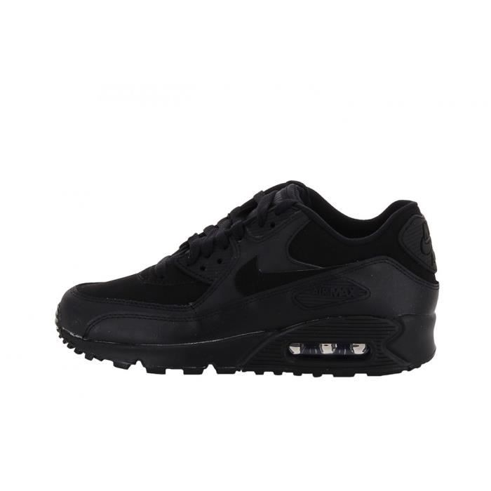 best loved df38a 6f2c9 Basket Nike Air Max 90 (GS) - 307793-091