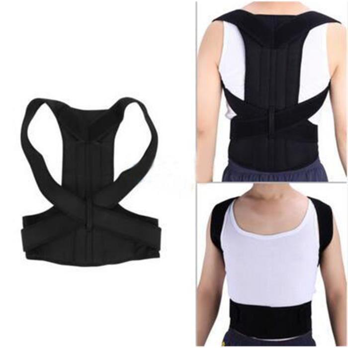ceinture lombaire femme achat vente ceinture lombaire. Black Bedroom Furniture Sets. Home Design Ideas