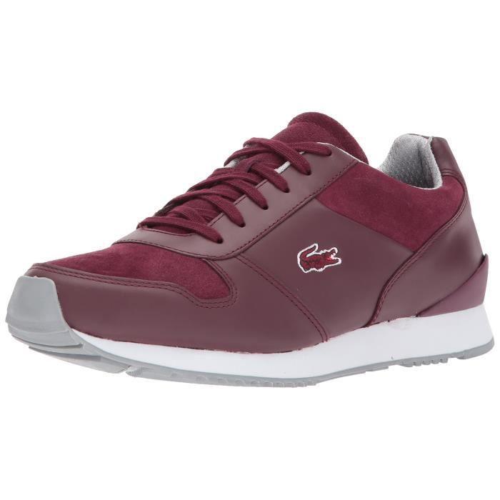 Lacoste TRAJET 417 3 Sneaker KI7LW 41