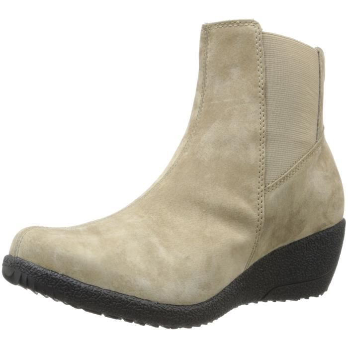 Propet Gwen Boot IN9FF Taille-38 1-2
