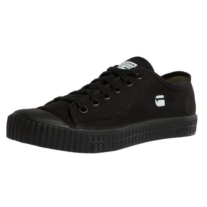 G-Star Femme Chaussures // Baskets Rovulc HB
