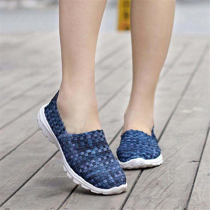 Qualité Classique Mocassin 35 Femme Nouvelle Meilleure Poids Léger 40 Chaussures Arrivee nOP8k0w