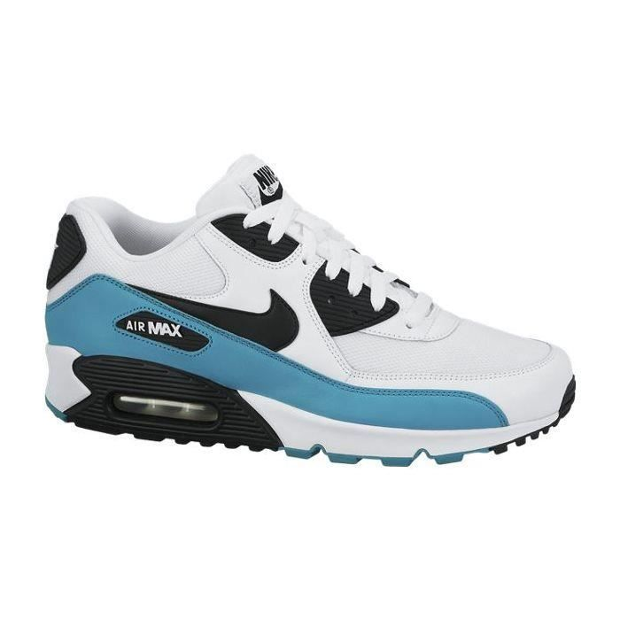finest selection 1cb31 00809 BASKET NIKE Air Max 90 Essential - 537384-113 - Taille 41