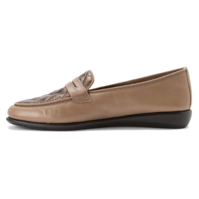 The Flexx Risolution Penny Mocassins RL7OS Taille-36 1-2