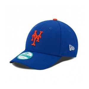 c4a019d4332c CASQUETTE Casquette New Era 940 NY Mets The League Bleu 9For