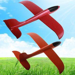 DRONE 2PC mousse Lancer Planeur Inertie Avion Jouet lanc