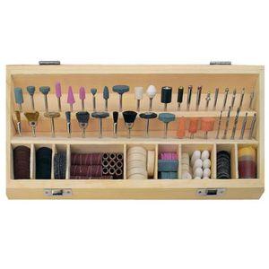 MEULEUSE R192 Ce kit d'accessoires de Bruder Mannesmann com