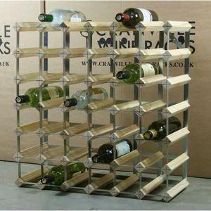 rangement bouteille achat vente pas cher. Black Bedroom Furniture Sets. Home Design Ideas