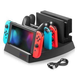 SUPPORT DE SIMULATION Support de Chargeur pour Nintendo Switch Younik Su