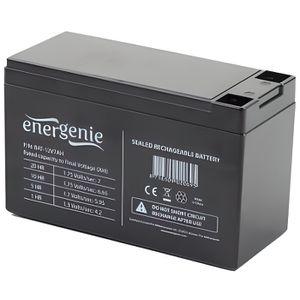 BATTERIE INFORMATIQUE Batterie au plomb 12V 7 AH pour onduleur