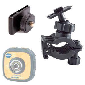 PERCHE - SUPPORT Fixation support vélo-VTT-BMX pour caméra enfant V