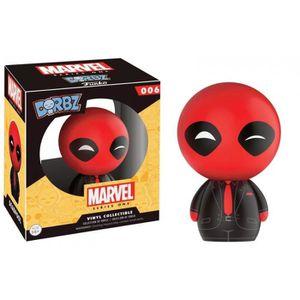 FIGURINE - PERSONNAGE Figurine Funko Dorbz Marvel : Deadpool