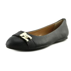 Tommy Hilfiger Catyan 2Cuir Chaussure Plate wHWFt
