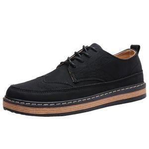 Lydx309 Sneakers Hommes Nouvelle arrivee 2017 Mode Sneaker Extravagant Léger Chaud Chaussures Classique Confortable Durable Taille Noir Noir - Achat / Vente basket  - Soldes* dès le 27 juin ! Cdiscount