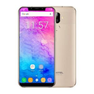 SMARTPHONE OUKITEL U18 4G Phablet 5.85 pouces Android 7.0 MTK