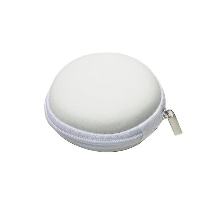 Nouveau Mode Écouteur Eva Hard Case Pour Iphone Box Écouteurs Wh E1