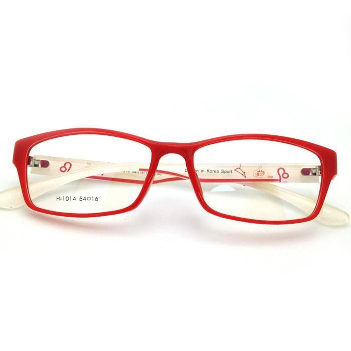 351259398a67c Cadres Mignon montures optiques Belles Filles Femmes Optical Lunettes verre