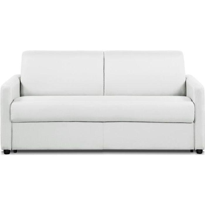 Blanc Day Tissu Cassé Enduit Système Canapé Convertible Revêtement Mono Pu Rapido Assise Polyuréthane Façon shxrtQCd