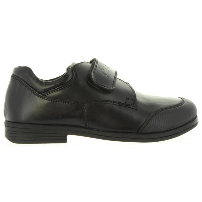 Chaussures pour Garçon CHEIW 46065XG I1651 NAPA NEGRO