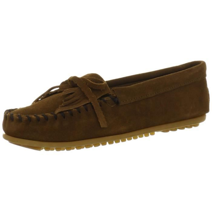 Moccasin 3bo7bq Taille Kilty Suede 39 0S5Oq1w