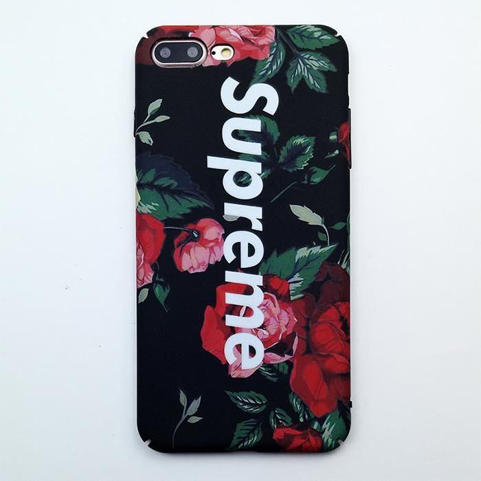 coque iphone 6 vegetal