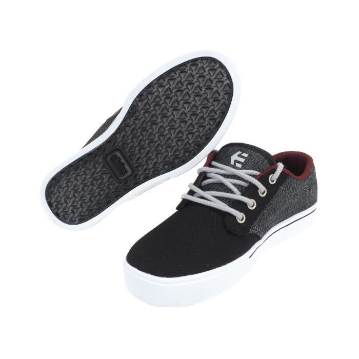Chaussures skateboard Jameson kids 2 eco black