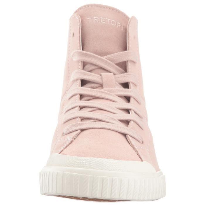 Tretorn Marleyhi2 Fashion Sneaker FNCEW Taille-37