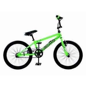 VÉLO BMX BMX Jumper vert