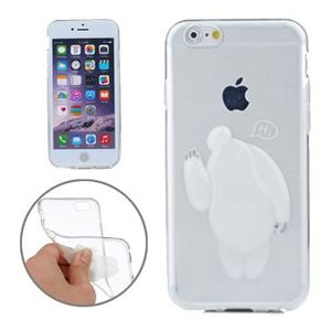coque iphone 6 silicone relief