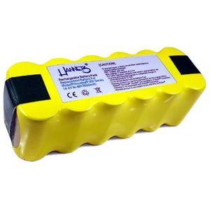 PIÈCE ENTRETIEN SOL  3500 mAh Batterie APS iRobot Roomba 520,530,531,55