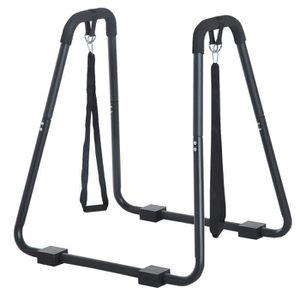 BARRE POUR TRACTION Barres parallèles barres de musculation Fitness po