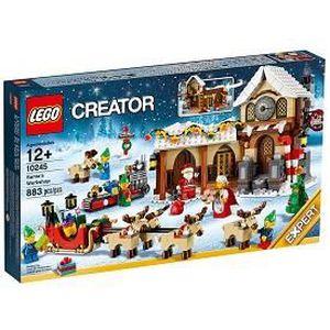 lego train de noel Lego noel   Achat / Vente jeux et jouets pas chers lego train de noel