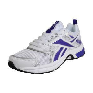 new product b3752 af242 CHAUSSURES DE RUNNING Reebok Pheehan Run 4.0 Femmes Filles Chaussures De