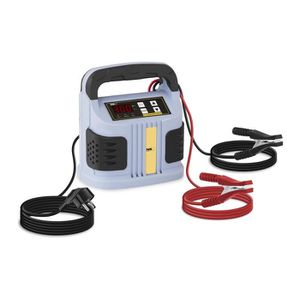 CHARGEUR DE BATTERIE Chargeur de batterie voiture MSW S-CHARGER-50A.2 (