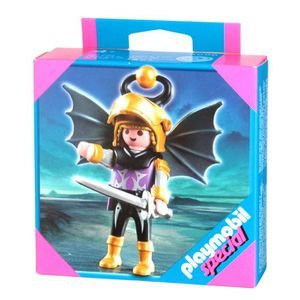 FIGURINE - PERSONNAGE Playmobil Prince Du Dragon