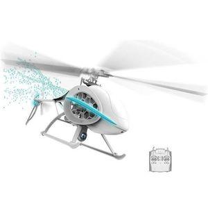 VOITURE À CONSTRUIRE SILVERLIT Hélicoptère Télécommandé Phoenix Vision