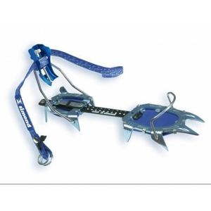 CRAMPON POUR GLACE CRAMPONS SIMOND CAIMAN ZICRAL SPEED