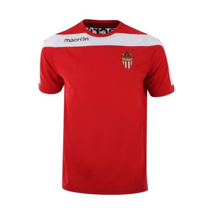 maillot entrainement AS Monaco Entraînement
