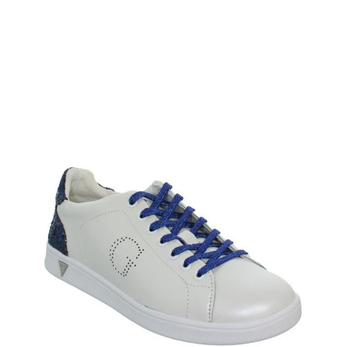 Baskets Guess Super ref_guess39519-white-blue BYOgFB